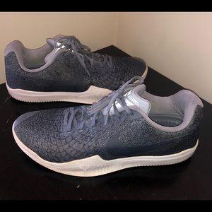 Nike Kobe sneakers. Size 10